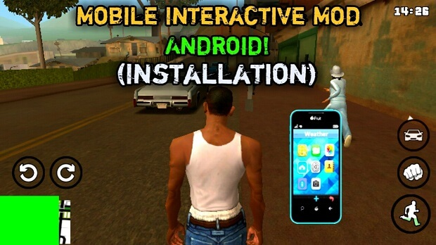 Gta San Andreas Mods Free Download For Android Everba